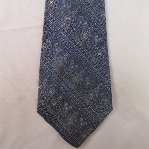 Cathedral Neckwear (NWOT) Silk Tie by Ray Wells